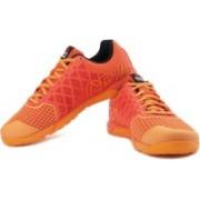 REEBOK R Crossfit Nano 4.0 Training & Gym Shoes For Men(Orange)