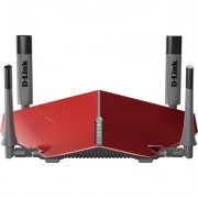 Безжичен рутер D-Link DIR-885L AC3150 MU-MIMO Ultra Wi-Fi