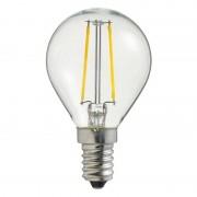 Globen Lighting LED lampa Klar 1W E14 L223 Globen Lighting Globen Lighting