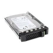 "Fujitsu 600 GB Hard Drive - 3.5"" Internal - SAS (12Gb/s SAS)"