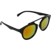 Eccellente Rectangular Sunglasses(Multicolor)