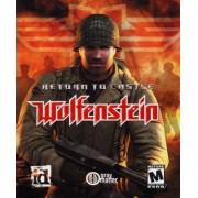 RETURN TO CASTLE WOLFENSTEIN - STEAM - PC - WORLDWIDE