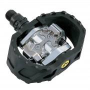 Shimano PD-M424 MTB SPD Pedals - Pop-Up Mechanism