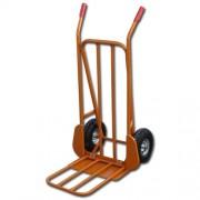 Max Rudl 150 kg pro rozměrné náklady - Rudl ocelový s nosností do 150kg
