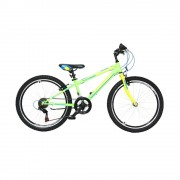 Детско колело Ultra Storm 24'' зелен