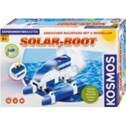 Jucarie educativa Kosmos Home Experiments - Solar Boat