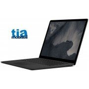 Microsoft Surface Laptop 2 512GB with Intel Core i7 & 16GB RAM - black - isporuka 7 - 12 radnih dana