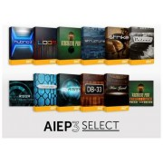 AIR Music Technology AIEP3 Select