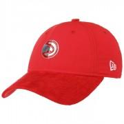 New Era 9Twenty ONC Draft Hawks Cap Atlanta Basecap Baseballcap NBA Strapback Curved Brim Kappe