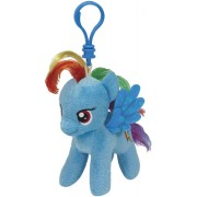 Mon Petit Poney My Little Pony - Porte-Clés Rainbow Dash