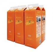 ≪ミカドコーヒー≫MAJOリキッドミスティ 無糖 1箱(6本入)
