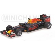 Formule 1 Red Bull Racing TAG Heuer RB12 #3 1st Pole Position Monaco GP 2016 - 1:43 - Minichamps