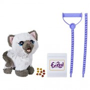 Fur Real Friends Kami My Poopin' Kitty (26.7 cm)