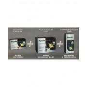 Giuliani Spa Bioscalin Energy Compresse + Fiale + Shampoo