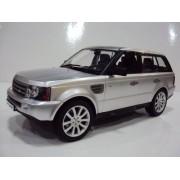 13' 1:14 Range Rover Sport Silver
