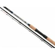 Lanseta Shimano Alivio CX Medium Feeder 3.60m 100g 3+2buc