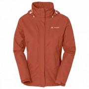 Vaude - Women's Escape Light Jacket - Veste imperméable taille 34, rouge