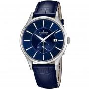 Reloj C4558/3 Azul Candino Hombre Classic Timeless Candino
