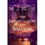The Library of Light and Shadow, Hardcover