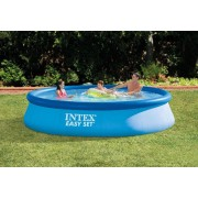 Piscine Intex Intex piscina Easy Set 396 x 84 cm con filtro