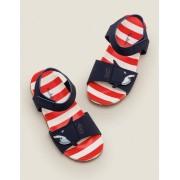 Mini Sandales de plage résistantes à l'eau BLU Garçon Boden, Blue - 24