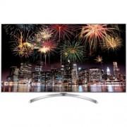 LG 49SJ810V S UHD-4K Smart Wifi WebOS 3.5 LED televízió