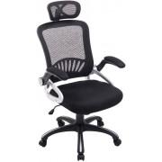 PAAL Office Furniture Bürostuhl Justin-schwarz