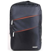 "Backpack, Kingsons 15.6"", Evolution Series, Black (K8533W-B)"