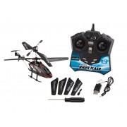 Revell Control - Kit de constructie elicopter Night Flash - RV24711