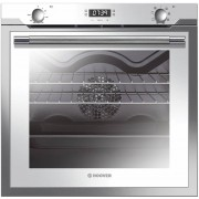 Hoover HOAZ7150WI Single Built In Electric Oven - White