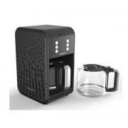 Morphy Richards Máquina de café Prism M163001EEPreto- 12 taças