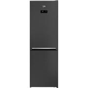 Combina frigorifica RCNA366E30ZXR, 324 l, Clasa A++, Negru