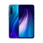 Xiaomi Redmi Note 8 3GB/32GB Azul (Neptune Blue) Dual SIM