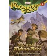Escape to the Hiding Place, Paperback