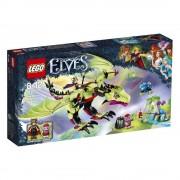 LEGO Elves, Dragonul malefic al regelui Goblin 41183
