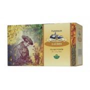 Pannonhalmi Laudes, megfázás elleni tea, 20 filter