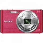 Цифров фотоапарат Sony Cyber Shot DSC-W830 pink - DSCW830P.CE3