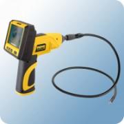 REMS CamScope S Set 4,5-1 csővizsgáló kamera - REMS-175132
