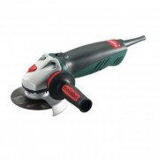 Ъглошлайф, METABO WE 9-125 Quick, 125mm, 900W, в куфар (600374500)