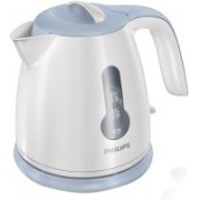 Philips HD4608/70 Electric Kettle(0.8 L, White)