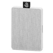 Seagate One Touch White 1TB - Meerkleurig - Grootte: Onesize