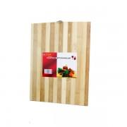 Tocator lemn bambus dreptunghiular Ertone MN608 20X15cm