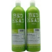 Tigi Duo Pack Bed Head Urban Antidotes Re-Energize 750ml Shampoo + 750ml Conditioner