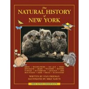 The Natural History of New York: Second Edition, Paperback/Stan Freeman