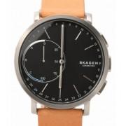 [WEARABLES]SKAGEN SKT1104【ヒロブ/HIROB レディス, メンズ 腕時計 シルバー ルミネ LUMINE】