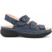 Think! Sandaler 81879-86 Cambio mörkblå
