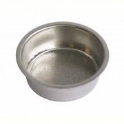 607731 Kávéfőző belső fémszűrő (2 csészés)