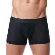 Gregg Homme XCITE Trunk Boxer Brief Underwear Black 152455