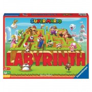 Laberinto Super Mario - Ravensburger