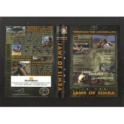 In The Jaws Of Simba - African Hunting Video - DVD